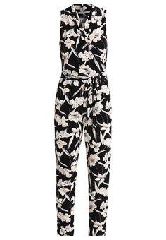 bestil Wallis Overall / Jumpsuit /Buksedragter - black til kr 449,00 (16-09-16)…