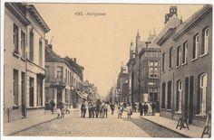 Antwerpen-Kiel - Abdijstraat