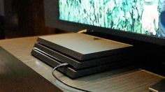 OPINION: Xbox One  PlayStation Zero: why PS4 Pro's lack of 4K Blu-ray is such a bummer