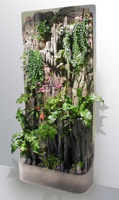 5 Great Garden Ideas Gardens Make Me Smile Little Worlds Pinterest Garden Ideas Gardens