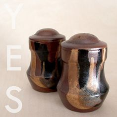 VIntage 60s 70s Mid Century Ceramic Earthenware by YEShome on Etsy