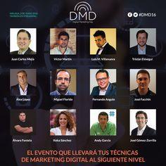Un sueño cumplido: dictaré conferencias y seminarios en 5 ciudades de España http://bit.ly/2706P7k. Artículo en Español. #CommunityManager