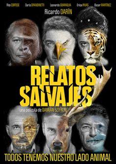 Cinema Rodrigo: RELATOS SELVAGENS