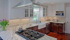 Midland Kitchen | Crystal Cabinets