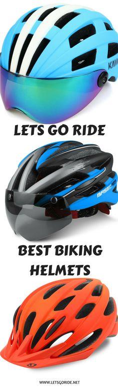 5 Best Bike Helmets Reviews : Top Selling Road Bike Helmets under $100