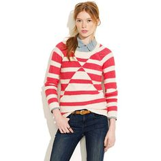 Color Chronicle Sweater