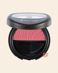 FLORMAR Blush On Allık Y93 Pink Pembe
