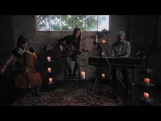 ▶ COME TO SAVE US - All Sons & Daughters - YouTube