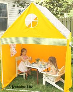 50 ideas for diy kids teepee tutorial pvc pipes Pvc Playhouse, Playhouse Plans, Teepee Tutorial, Diy Kids Teepee, Pvc Pipe Projects, Welding Projects, Outdoor Play, Play Houses, Diy For Kids