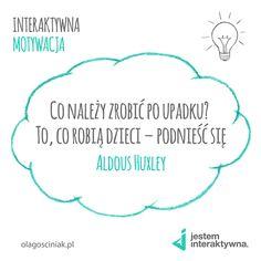 [PONIEDZIAŁEK - CYTAT] Proste? Proste!  #cytat #motywacja #poniedziałek #quote #motivation #jesteminteraktywna #inspiracja #inspiration