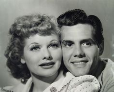 I Love Lucy /  Lucille Ball