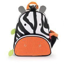 74bda039fd0 Σακίδιο πλάτης για παιδιά zoopack 'Ζέβρα' Little Backpacks, Animal  Backpacks, Boys Backpacks