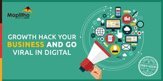 Growth hacking deals with the best of the new age tools from Data Science to Design into Digital Marketing to drive your Business Growth. Inbound Marketing, Digital Marketing, Growth Hacking, Competitor Analysis, Data Science, Lead Generation, New Age, India, Tools