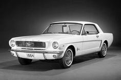 1964 Mustang Maintenance/restoration of old/vintage vehicles: the material for new cogs/casters/gears/pads could be cast polyamide which I (Cast polyamide) can produce. My contact: tatjana.alic@windowslive.com
