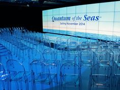 Quantum of the seas dining!  #onboard #WOW