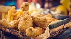 Croccante fuori e morbido dentro: tutti i segreti per il miglior pollo fritto che abbiate mai assaggiato!     #LeIdeeDiAIA #AIA #Pollo #Fritto #Secondi #Appetizer #Food #Foodporn #Yum #Yummy #Tasty #Cook #Cooking