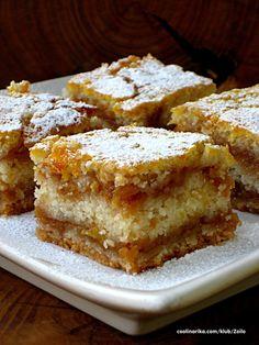 Sipana pita od jabuka - — Coolinarika - Katica Jozicic - Sipana pita od jabuka - — Coolinarika Sipana pita od jabuka ☀️☀️☀️ ✿⊱✦★ ♥ ♡༺✿ ☾♡ ♥ ♫ La-la-la Bonne vie ♪ ♥❀ ♢♦ ♡ ❊ ** Have a Nice Day! ** ❊ ღ‿ ❀♥ ~ Sat July 2015 ~ ❤♡༻ ☆༺❀ . Fruit Recipes, Baking Recipes, Sweet Recipes, Cake Recipes, Dessert Recipes, Nut Roll Recipe, Croation Recipes, Croatian Cuisine, Bosnian Recipes