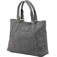 697c0f14f320 ZMSnow Women s PU Leather Handbags Lightweight Tote Casual Work Bag -  Fashion for Women