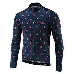 This cycling long sleeve jersey is a reliable performer for the serious  cyclist that does. 74e3dc3d0