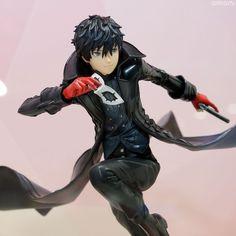 Joker (Persona 5/Shin Megami Tensei 5) | Kotobukiya #persona5 #figure