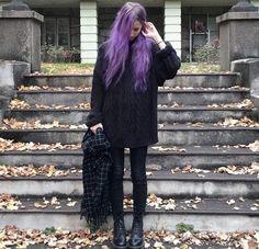 @aliencreature instagram photos/ fashion