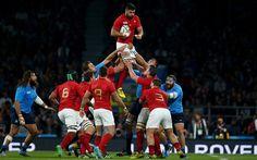 França 32-10 Itàlia #FRA vs #ITA #RWC2015  #soutienslexv vs #Italrugby