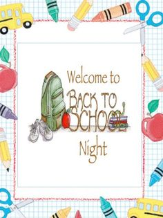 Do you want to not just impress your parents at Back to School Night but AMAZE them? Ultimately, parents really want to know: does the teacher know what he/she is doing and how can I help my child at home. Accomplish both these tasks effortlessly using these unique set of resources for Back-to-School Night. This compliment of SEVEN different handouts are unique tangible products that will make a real difference to your parents and your students.
