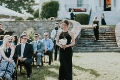 A beautiful entrance down the stone steps at Clifton Estate. Stone Steps, Country Estate, Ivory Wedding, Entrance, Wedding Planning, June, Elegant, Couple Photos, Gold