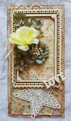 Handmade Greetings, Greeting Cards Handmade, Beautiful Gifts, Spring Collection, Decor, Decorating, Inredning, Interior Decorating, Deck