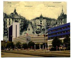 Berlin Uhlandstr.
