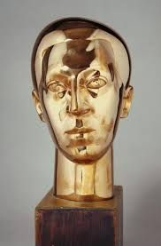Sir Osbert Sitwell, Bt, 1923 by Frank Dobson Sculpture Head, Art Sculptures, Art Criticism, Lawrence Of Arabia, Post Impressionism, National Portrait Gallery, Artist Painting, Face Art, Figurative Art