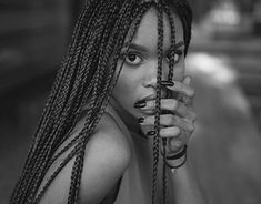 """Check out new work on my @Behance portfolio: """"BW Portraits 1"""" http://be.net/gallery/60830105/BW-Portraits-1"""