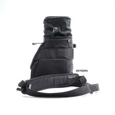 This is a great quality #CameraBag for your comfort and your camera's safety. #CameraGear Used Cameras, Camera Equipment, Camera Gear, Small Bags, Safety, Backpacks, Digital, Security Guard, Small Sized Bags