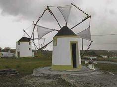 Moinhos Da Ilha De Porto Santo