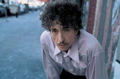 Bob Dylan confessa que gostaria de ter sido professor |