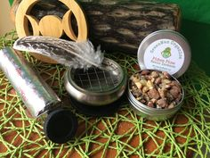 Piñon Pine Resin,Incense Kit,Smudge Kit,White Brass Burner,Incense Burner,Pine Pitch Incense,Piñon Pine Incense,Natural Incense,Wild Crafted by GreenManOrganics on Etsy