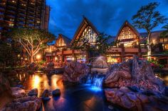 Aulani/ Disney Hawaii Resort Click the pin for more!