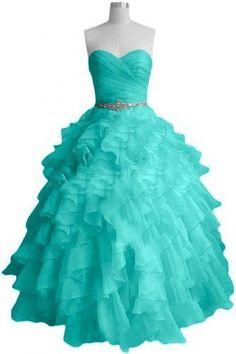 blue prom Dress,A-line Prom Dress,strapless prom dress,Charming prom dress,Long prom dress,BD394