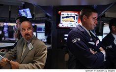 Wall Street corruption