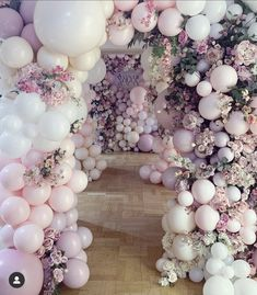 You may be ready to get married in The layout of wedding scenes has to be beautiful and personalized. There are 60 kinds of creative ideas for balloon decoration in wedding scenes. Birthday Balloon Decorations, Birthday Party Decorations, Birthday Parties, Wedding Decorations, Baby Shower Balloons, Baby Shower Themes, Baby Shower Decorations, Wedding Balloons, Partys