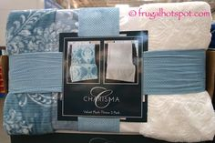 Costco Throw Blanket Glamorous Life Comfort Ultimate Sherpa Throw#costco #frugalhotspot  Decor Review