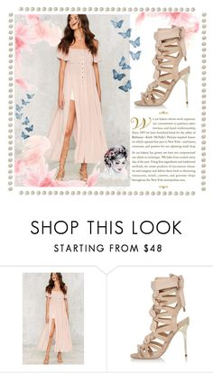 """""""Untitled #912"""" by leopardlover111 ❤ liked on Polyvore featuring River Island"""