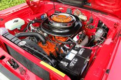 1970 Plymouth Road Runner Motor Engine, Road Runner, Old Cars, Plymouth, Mopar, Cars For Sale, Michigan, Classic Cars, Engineering