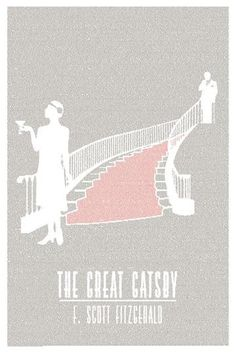 "The Great Gatsby with our ""Fireplace"" color palette."