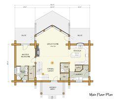 rammed earth house plan 1342 - rammed earth homes floor plans ...