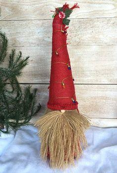 Regalo di Natale Gnome Gnome nordica scandinava Gnome