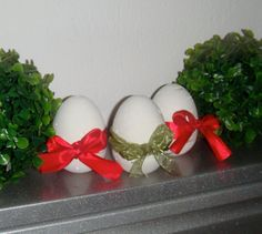 decorative concrete eggs by APhomemade on Etsy, Decorative Concrete, Eggs, Unique Jewelry, Handmade Gifts, Vintage, Kid Craft Gifts, Craft Gifts, Egg, Costume Jewelry
