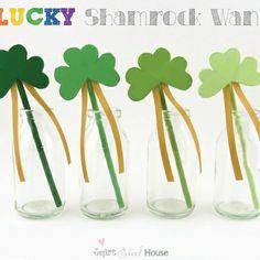 13 St. Patrick's Day Crafts
