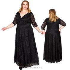 Платье Деметра 001 черное Размеры 52-66 Цена 8200 руб Быстрая доставка, оплата при получении. Производство Россия, Санкт-Петербург