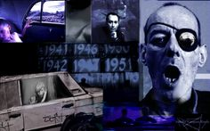 Adolfo Vasquez Rocca - OBRA  << THERE WILL BE NO SAFETY ZONE ! → conduce lejos de esta tierra que me vera morir ... Taxi Driver.>>  [Collage By ADOLFO VAŚQUEZ ROCCA, 2012]  VER → http://youtu.be/XMMY-7_LA2I